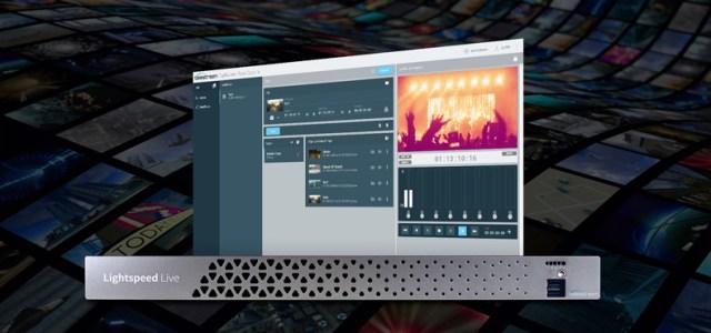 Telestream introduce nuove funzionalità in Lightspeed Live Capture