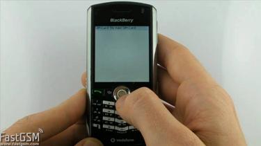 5. BlackBerry-Pearl-