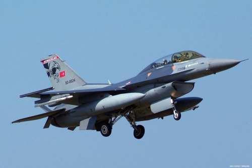 Turquía comprará aviones de combate rusos si Estados Unidos no…