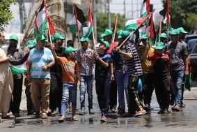 20160702_Gaza-celebrates-flags-quds-jerusalem-day-8