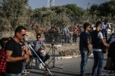 20160807_Palestinian-Music-Band-Performs-At-Erez-Crossing-001