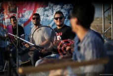 20160807_Palestinian-Music-Band-Performs-At-Erez-Crossing-011