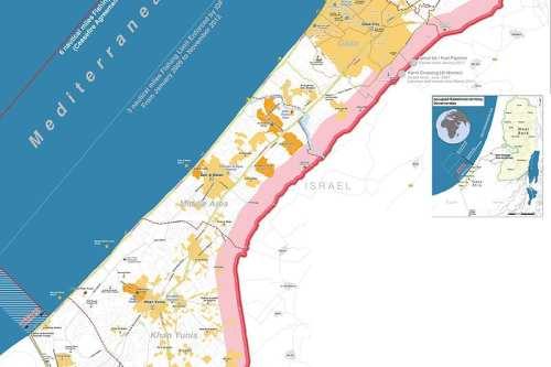 La situación en Gaza
