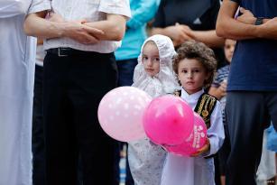 BEIRUT, LÍBANO: Lo mío es tuyo!