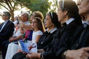 BEIRUT, LÍBANO: Promoviendo la convivencia en la Jornada de Oración por el Día Mundial de la Paz