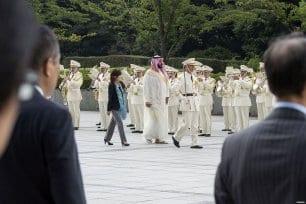 Saudi-Deputy-Crown-Prince-Mohammed-bin-Salman-with-Japan-Tomomi-Inada-2