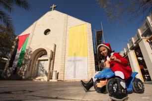 GAZA, GAZA- Nos despedimos de la navidad