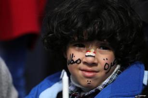 GAZA, GAZA; La cara es el espejo del alma