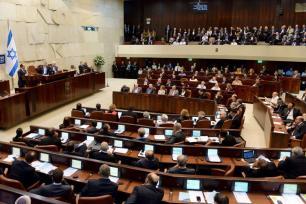 Israel aprueba ley que restringe grupos de derechos humanos israelíes que abogan por los derechos de los palestinos