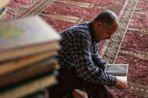 Para frenar la violencia política en su nombre, el Islam…