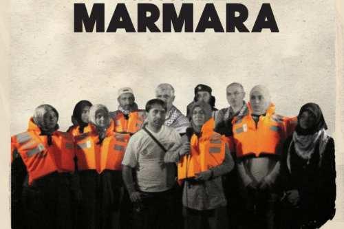 """""""Fuego sobre el Mármara"""", la historia de la flotilla que…"""