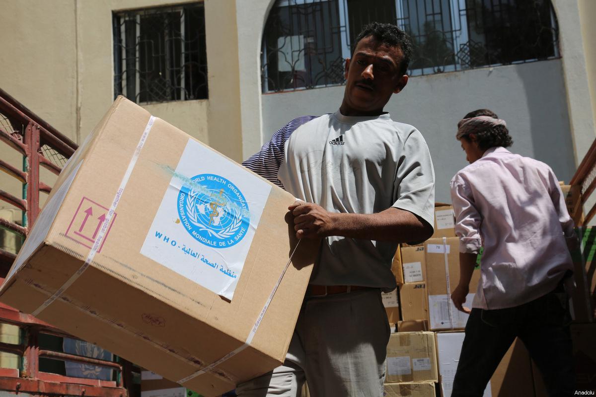 ONU: La ayuda humanitaria que llega a Yemen es insuficiente - Monitor De  Oriente