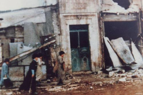 La masacre de Hama de 1982