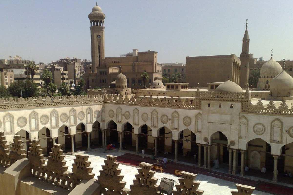 La universidad de Al Azhar rechaza la fusión con el sistema educativo  público de Egipto – Monitor De Oriente