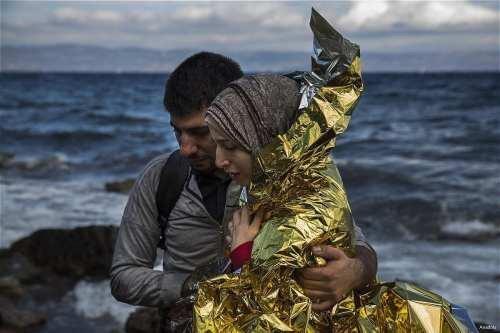 Amnistía Internacional insta a Grecia a proteger a las mujeres…