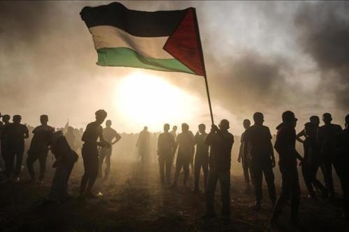 Cuando la humanidad en Gaza se hunde en el nihilismo…