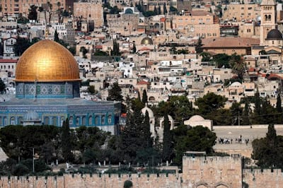 Traslado de embajada brasileña en Israel a Jerusalén: la OCI…