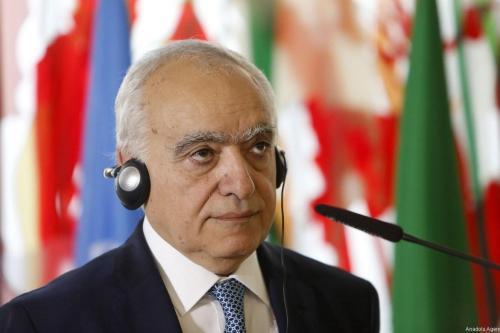 El enviado de la ONU a Libia: Francia dice que…