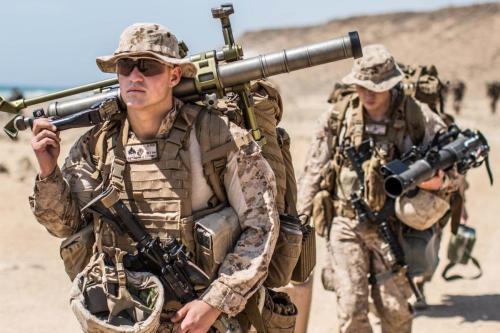 Trump podría perdonar a soldados estadounidenses acusados de crímenes de…