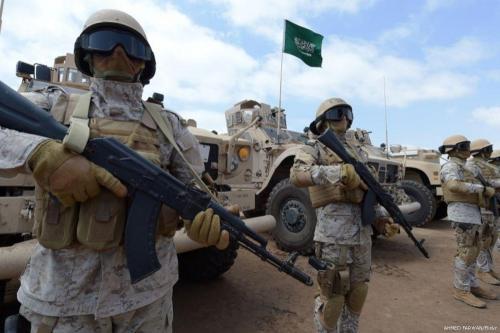 Las fuerzas de seguridad saudis matan a 8 personas en…