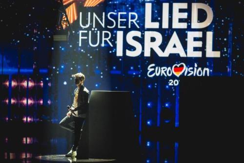El fracaso de Eurovisión en Israel