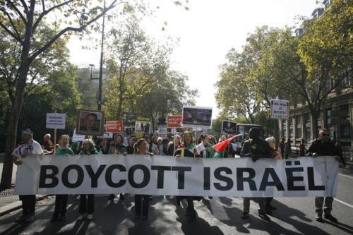 Alemania aprueba la resolución que condena el BDS como antisemita