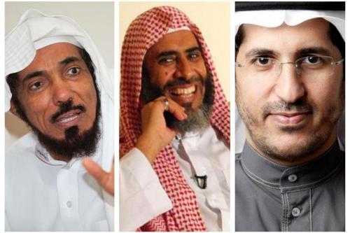 EXCLUSIVA: Arabia Saudí ejecutará a tres destacados académicos moderados después…