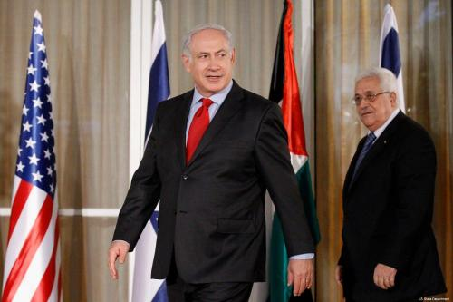 Experto en Israel: la coordinación de seguridad con la Autoridad…
