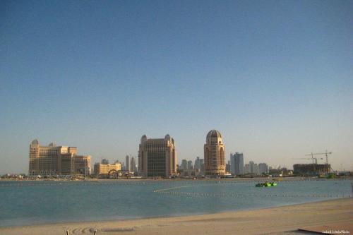 Qatar será sede de los primeros Juegos Mundiales de Playa