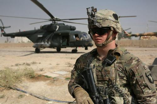 Informe: la coalición liderada por Estados Unidos contra Daesh ha…