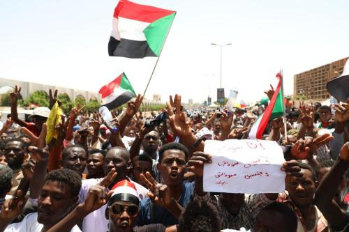 La oposición de Sudán dice que comenzará a prepararse para…