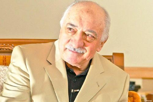 Turquía reitera la demanda para la extradición de Fethullah Gulen