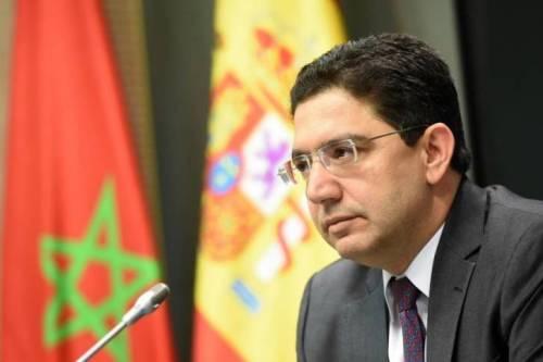 APDHA y AMDH piden el regreso inmediato a Marruecos de…