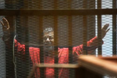 Egipto niega las visitas en prisión a familiares tras la…