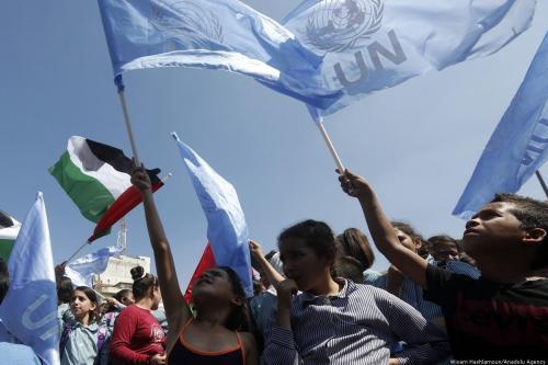 Jordania encabezará la agencia de refugiados de la ONU