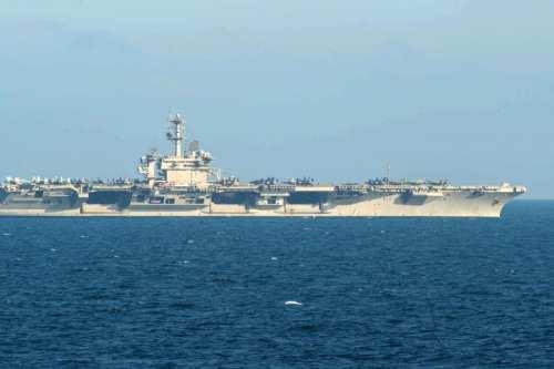 Estados Unidos enviará 1.000 tropas adicionales a Oriente Medio por…
