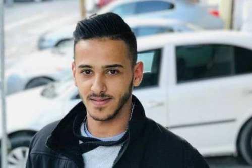 Testigos presenciales afirman que el palestino asesinado por la policía…