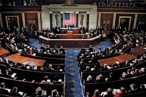 Desafiando a Trump, el senador estadounidense avanza hacia el voto…