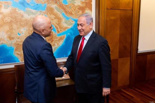 Israel le pide al Reino Unido que prohíba Hamás y…
