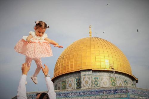 """Jordania y Marruecos afirman """"proteger los lugares sagrados de Jerusalén"""""""