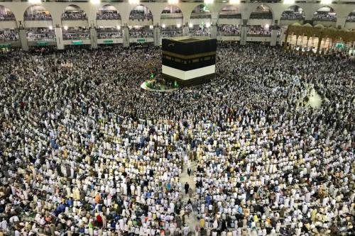Arabia Saudí anuncia su plena disposición para la temporada de…