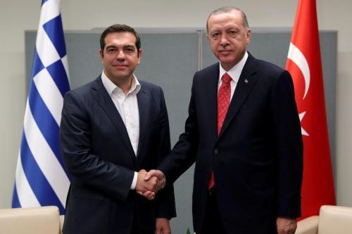 """""""Si es necesario, Turquía tomará las mismas medidas en Chipre…"""