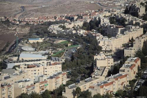 Israel debate la construcción de 6.000 nuevas unidades de asentamiento