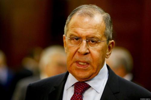 """Rusia insta a Occidente contra los """"dobles estándares"""" en Siria"""