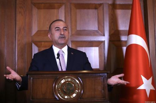 El ministro de Relaciones Exteriores turco dice que Turquía enviará…