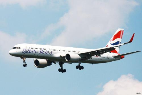 British Airways reanudará sus vuelos a El Cairo el viernes