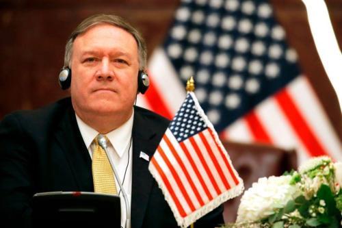 Irán está listo para hablar si Estados Unidos levanta las…