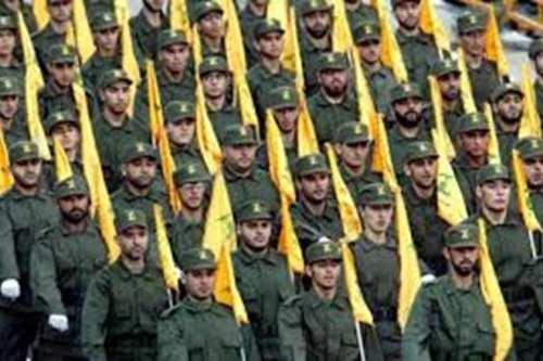 "Hezbolá ""retira en secreto"" sus fuerzas en Siria"