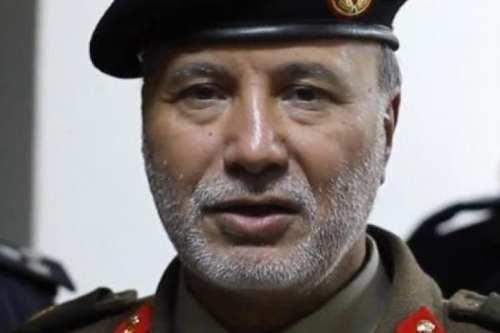 """Gobierno de Acuerdo Nacional de Libia: """"Haftar está contratando fuerzas…"""