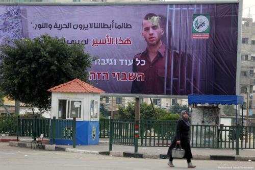 Los israelíes piden el regreso de los soldados capturados en…